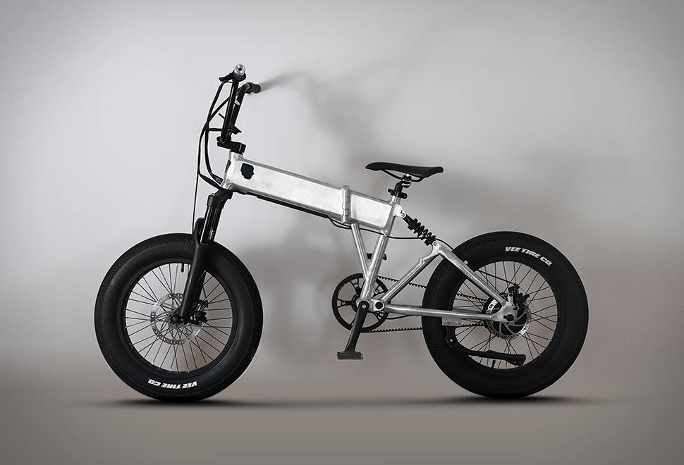 Billy Electric BMX | Image