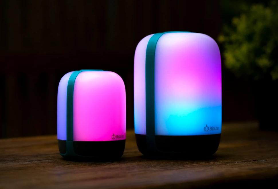 BioLite AlpenGlow Lantern | Image