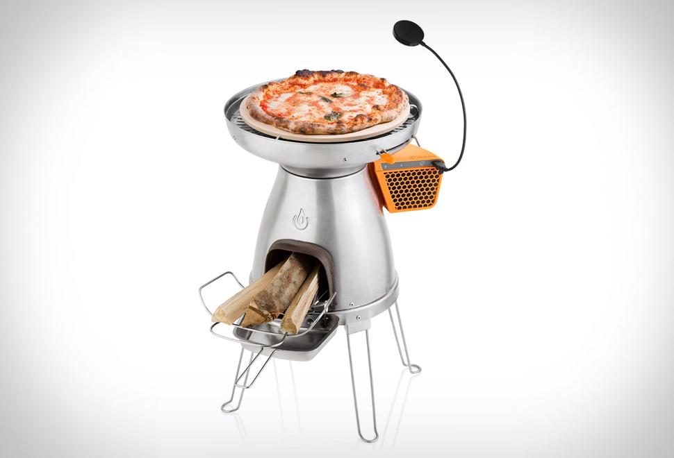 BioLite PizzaDome | Image