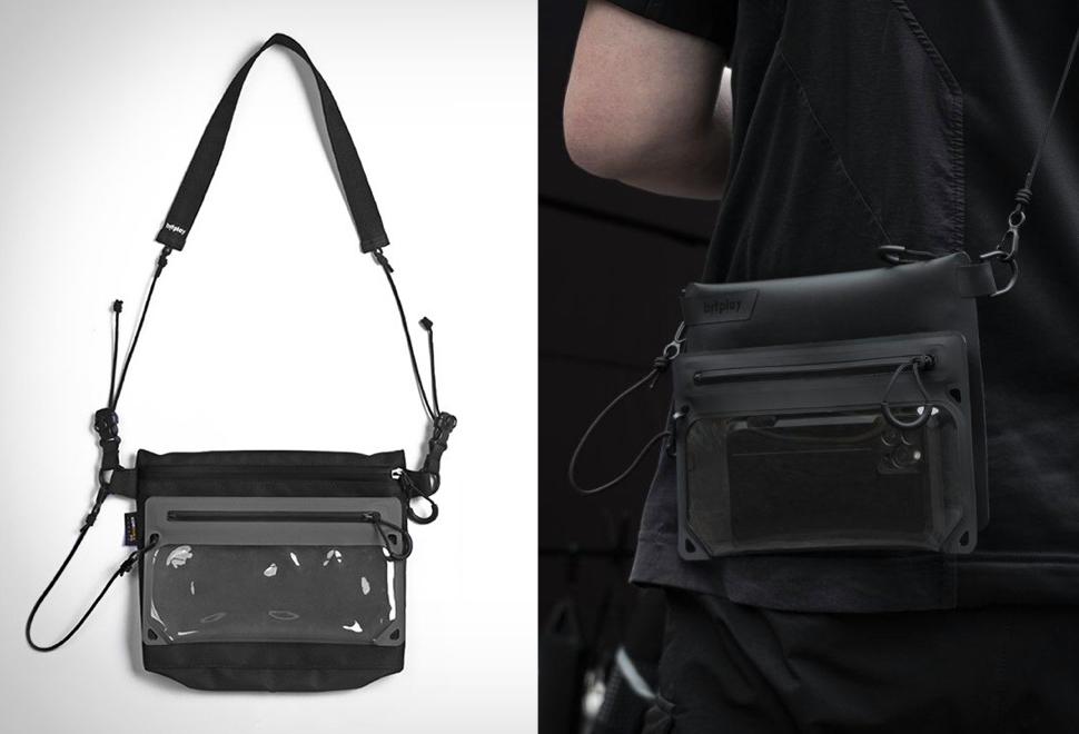 Bitplay AquaSeal Waterproof Bag | Image