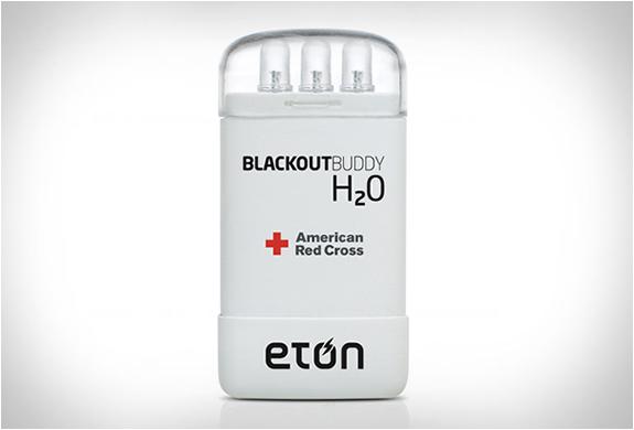 BLACKOUT BUDDY H2O | Image