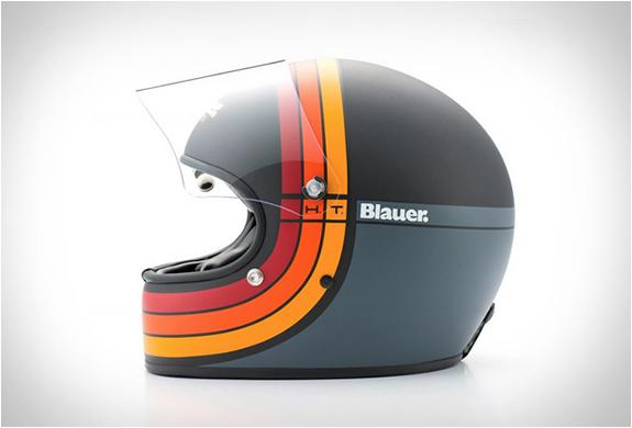 Blauer 80s Helmet | Image