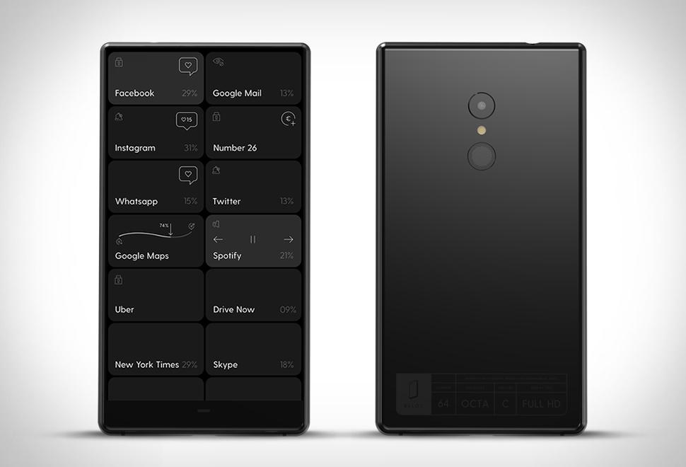 Blloc Smartphone | Image
