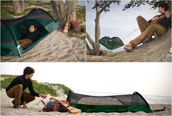 Blue Ridge Camping Hammock | Image