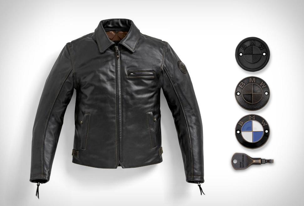 BMW PureBoxer Jacket | Image