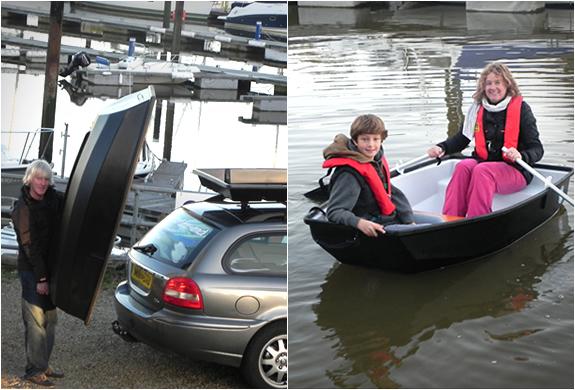 Boatpack | Image