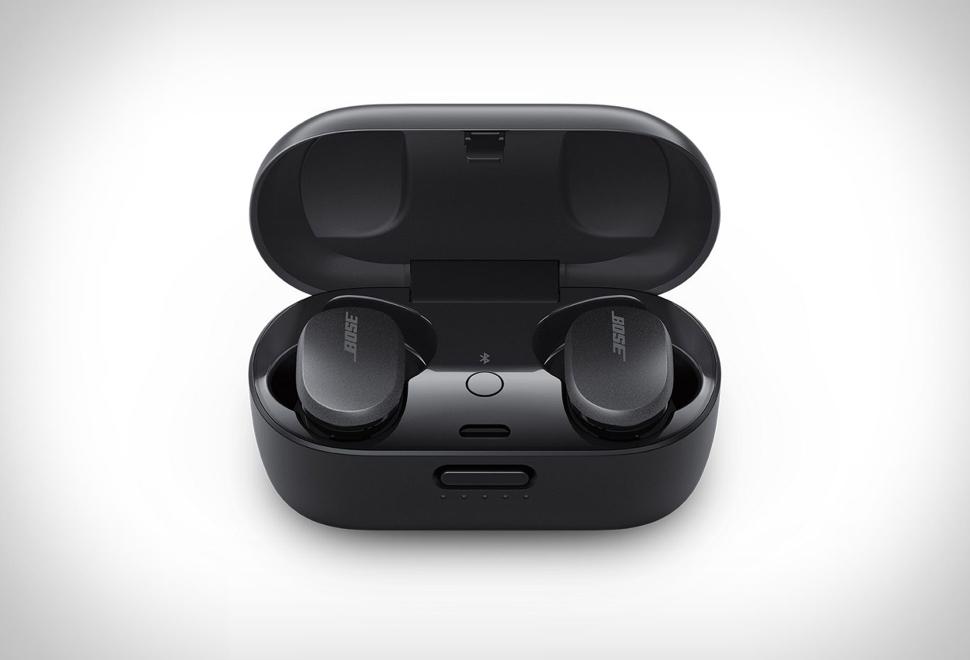 Bose QuietComfort Earbuds | Image