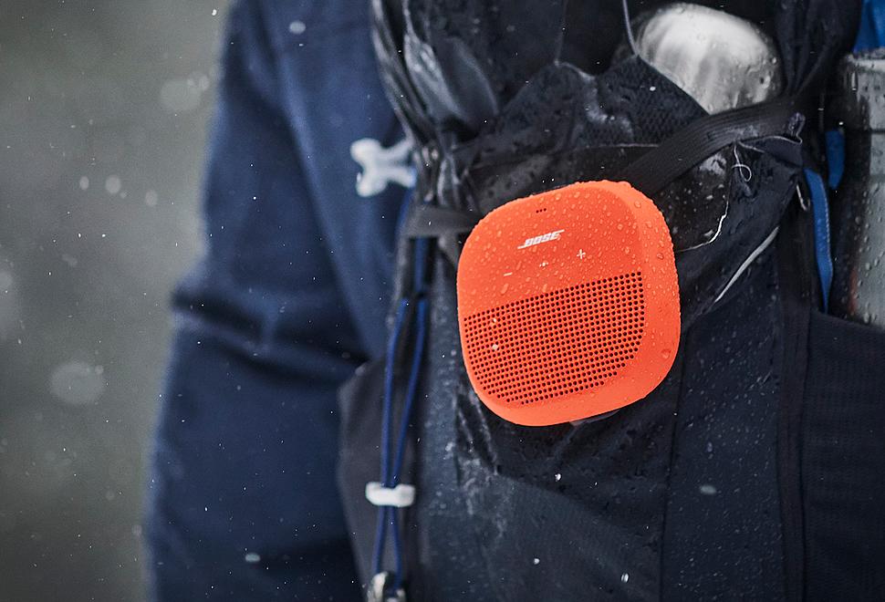 Bose SoundLink Micro | Image