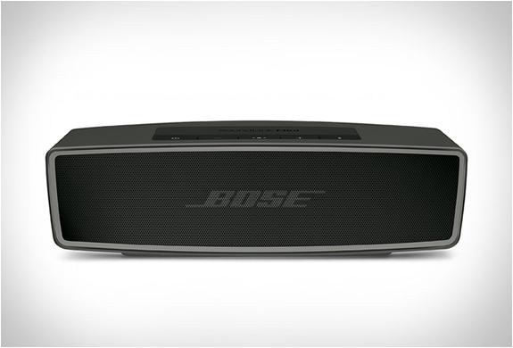 Bose Soundlink Mini Ii | Image
