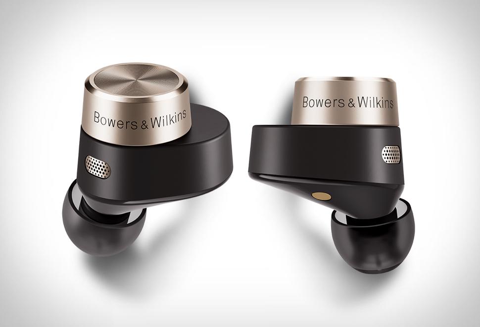Bowers & Wilkins True Wireless Headphones | Image