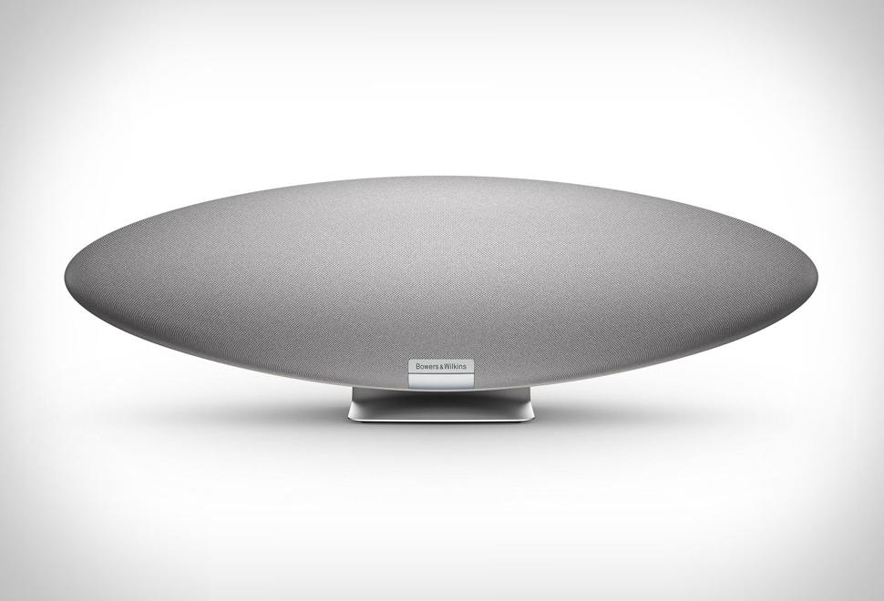 Bowers & Wilkins Zeppelin Speaker | Image