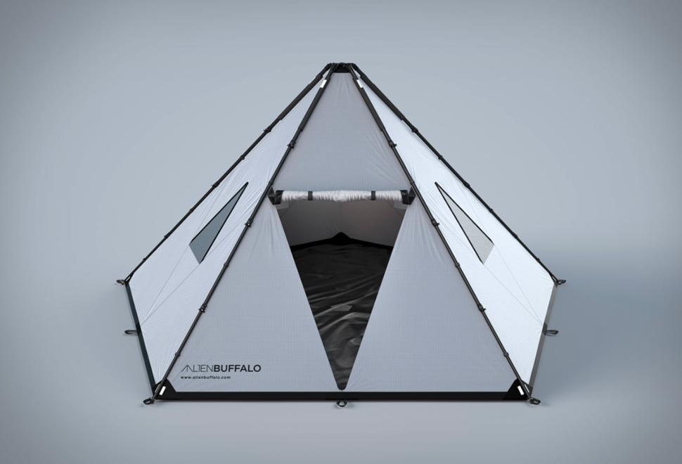 Buffalo Tent | Image