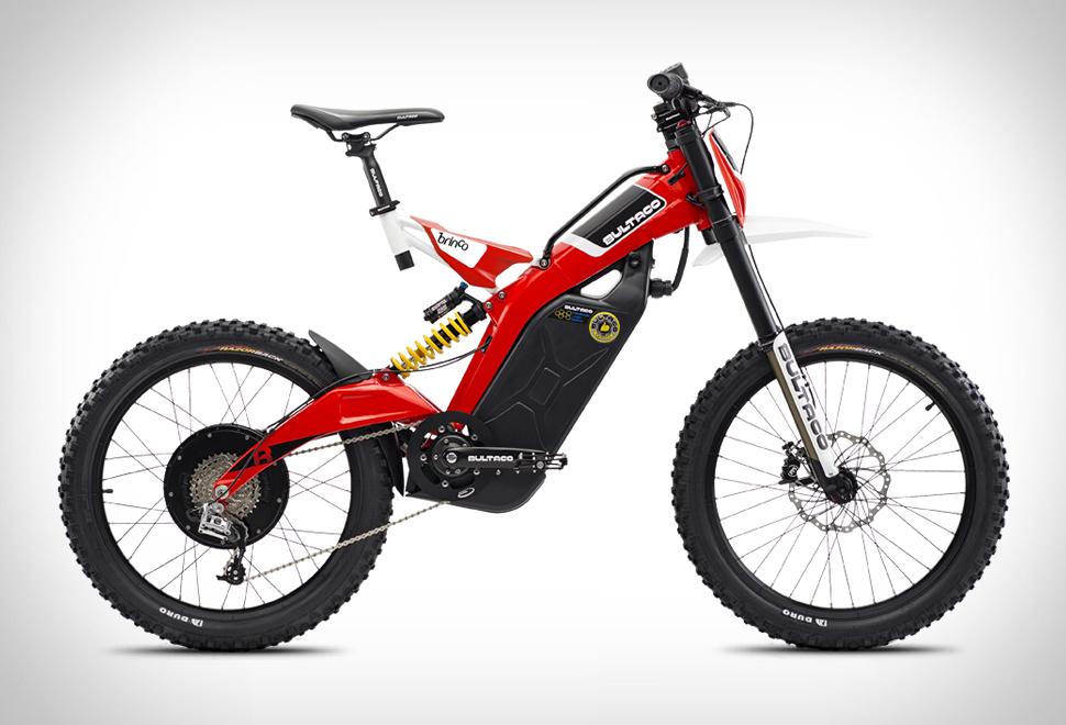 Bultaco Moto-Bike | Image