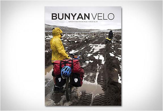 Bunyan Velo | Image