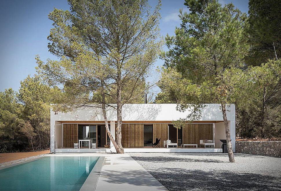 Ca Lamo House | Image