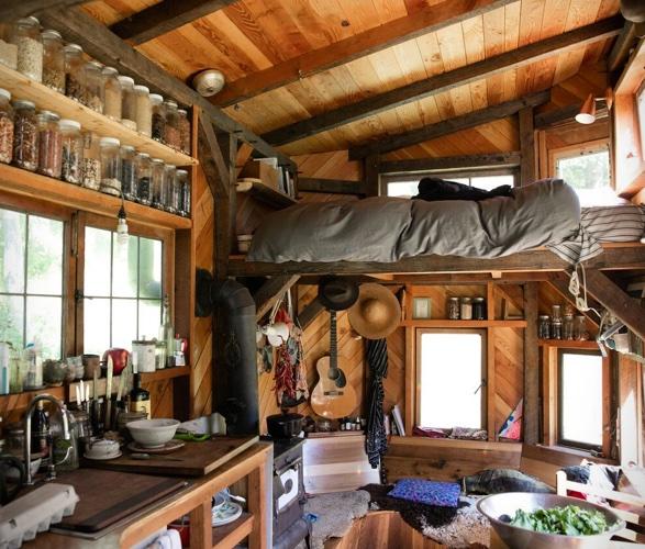 cabin-porn-inside-2.jpg | Image