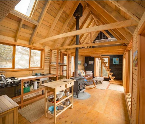 cabin-porn-inside-5.jpg | Image