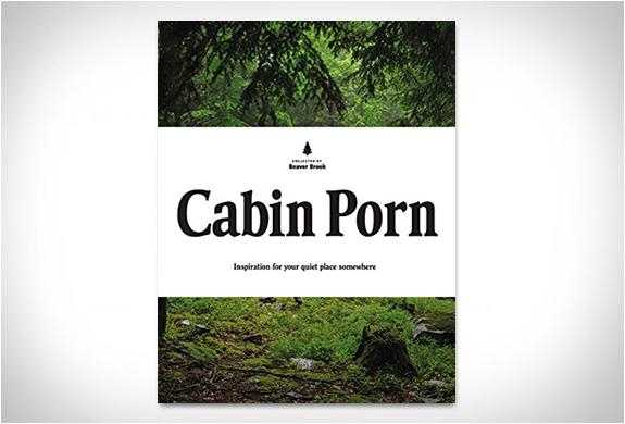 Cabin Porn | Image