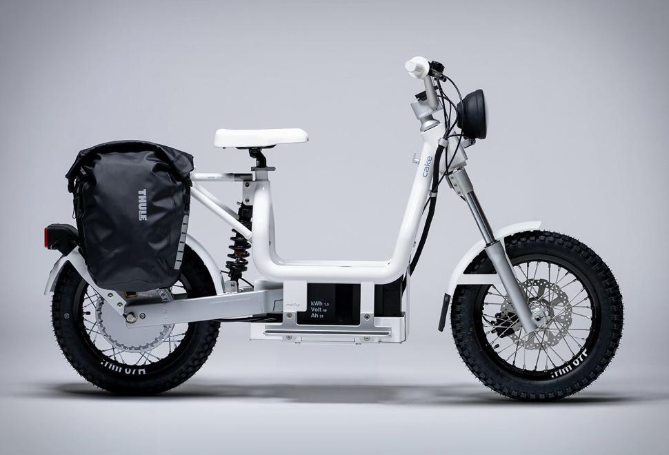 Cake Makka Modular Scooter | Image