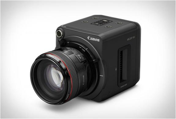 Canon Me20f-sh | Image