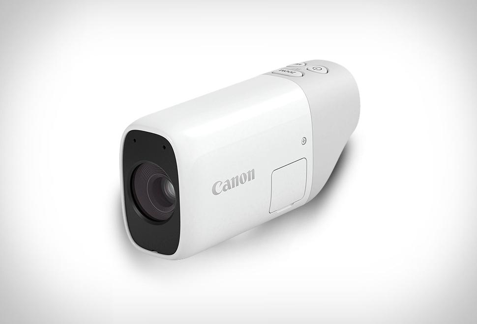 Canon PowerShot ZOOM | Image