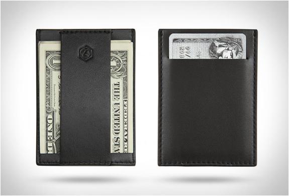 Capsule Minimalist Wallet | Image
