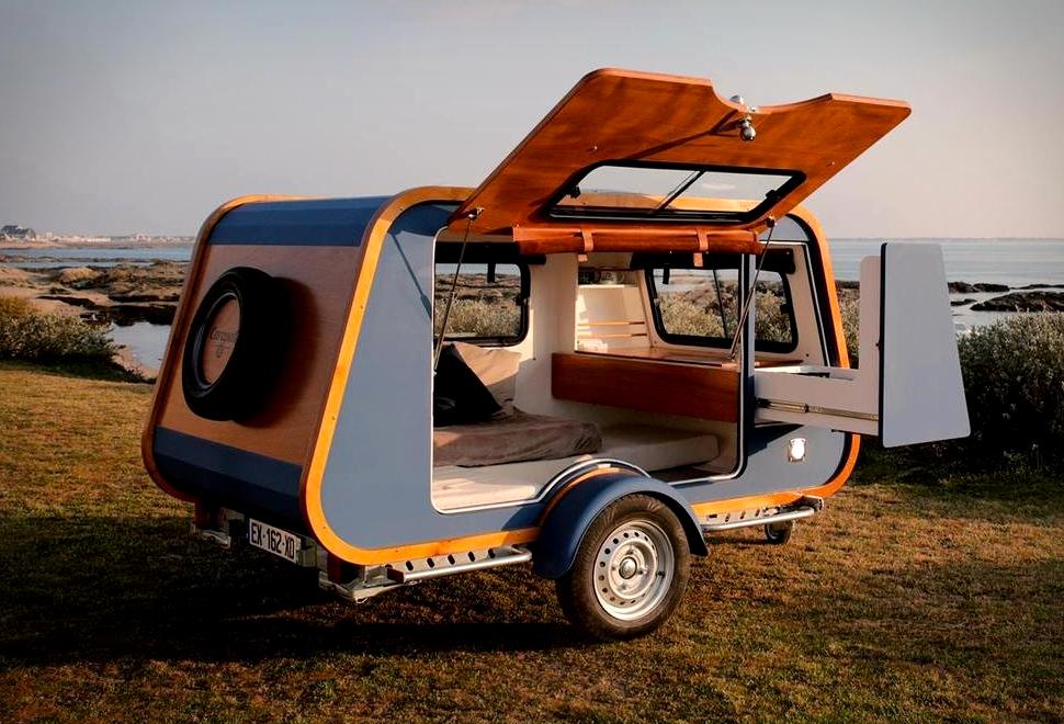 Carapate Adventure Camper | Image