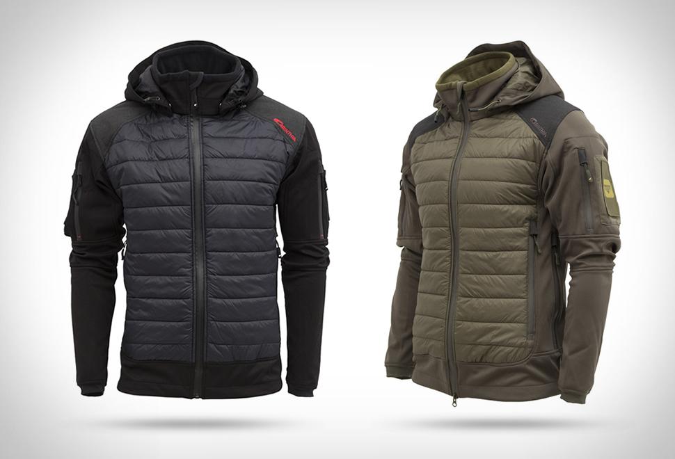 Carinthia ISG Jacket | Image