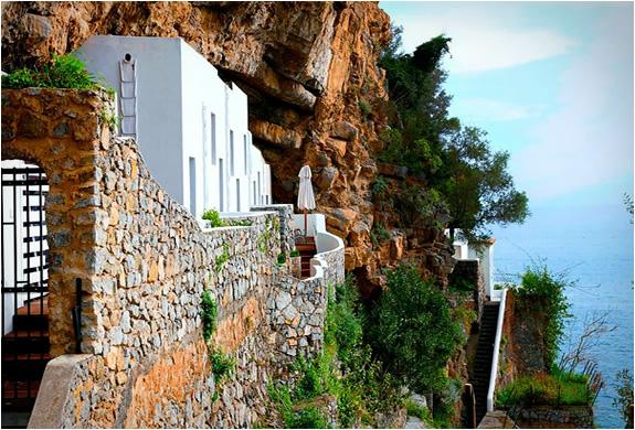 CASA ANGELINA HOTEL | AMALFI COAST ITALY | Image