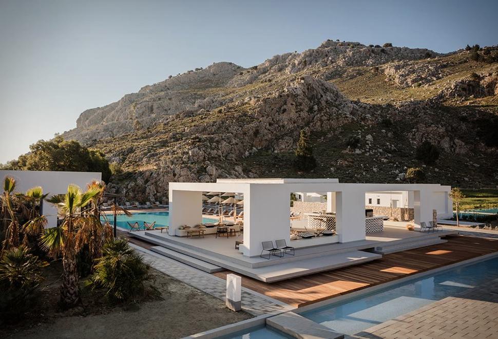 Casa Cook Rhodes | Image