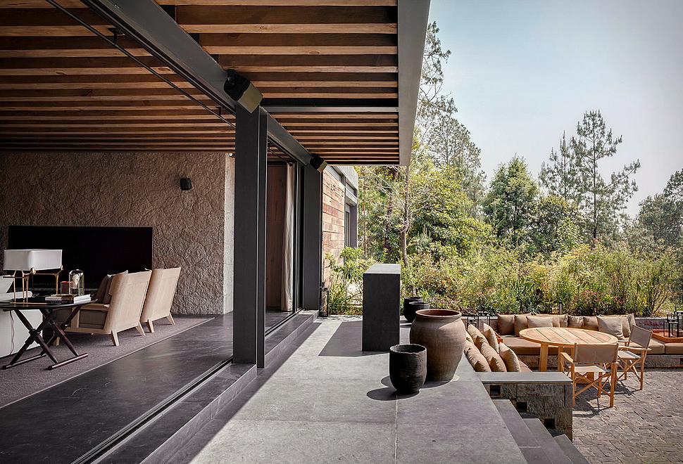 El Mirador House | Image