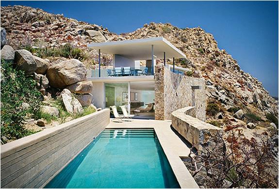 Casa Finisterra | Cabo San Lucas | Image