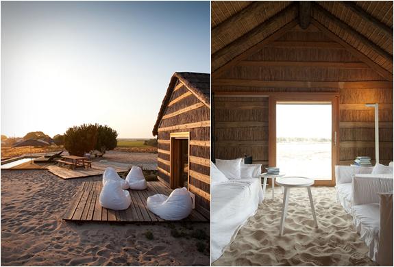 Casas Na Areia | Comporta Portugal | Image