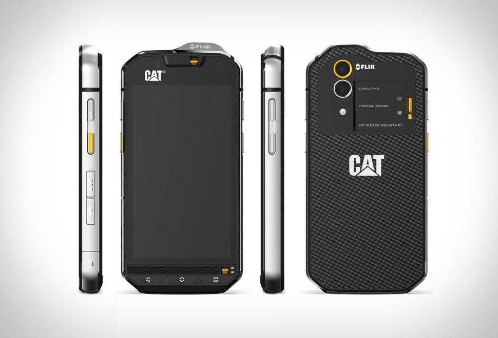 Cat S60 Smartphone | Image