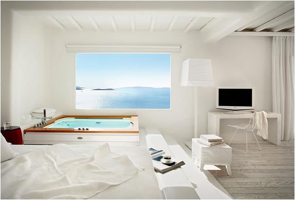 CAVO TAGOO HOTEL | MYKONOS GREECE | Image