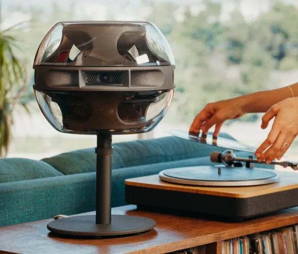 cell-alpha-speaker-3.jpg | Image