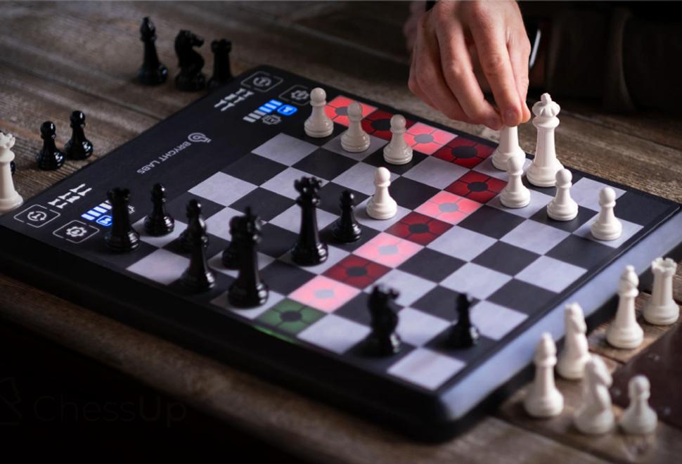 ChessUp | Image