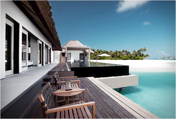 CHEVAL BLANC RANDHELI | MALDIVES | Image