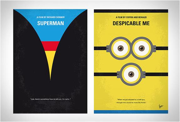 chungkong-minimal-movie-posters-5.jpg | Image