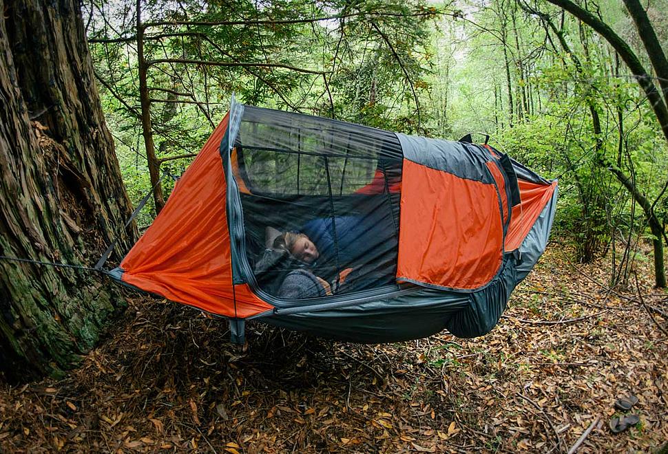 Vertex Double Hammock Tent | Image