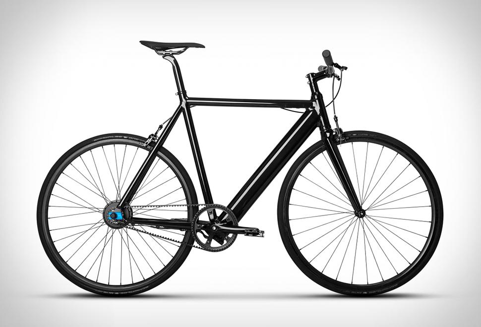 Coboc E-Bike | Image