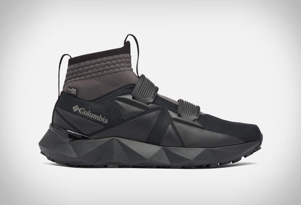 Columbia Facet 45 Outdry Shoe | Image