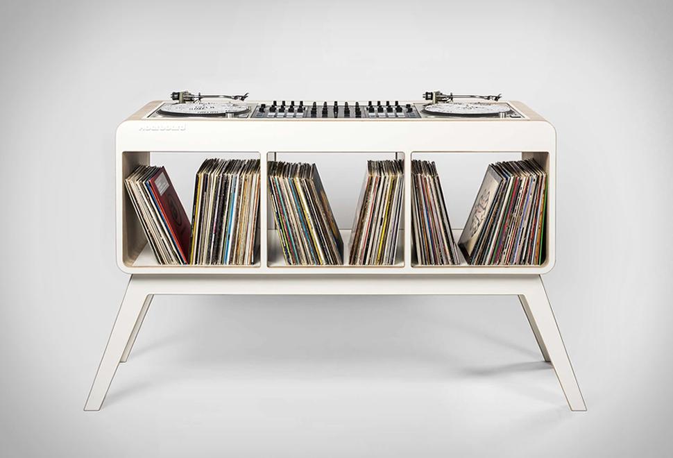 ComFour DJ Stand | Image
