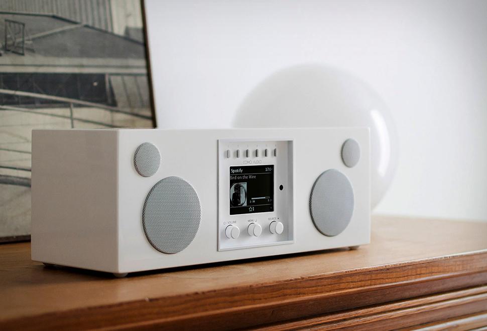 Como Audio Hi-Fi | Image