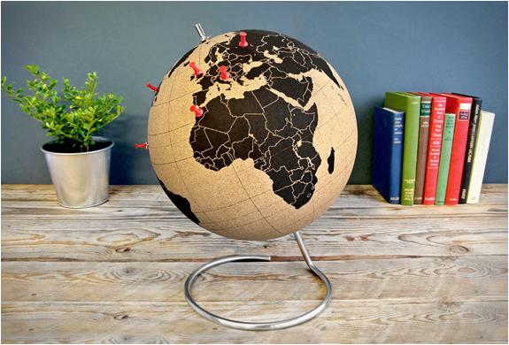 CORK GLOBE | Image