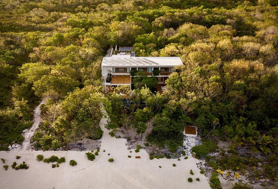 Cozumel House | Image