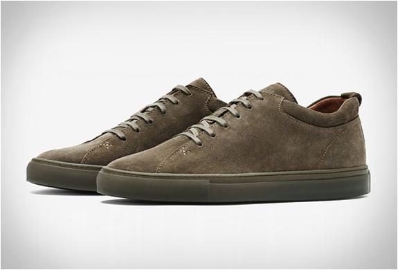 Cqp Tarmac Shoe | Image