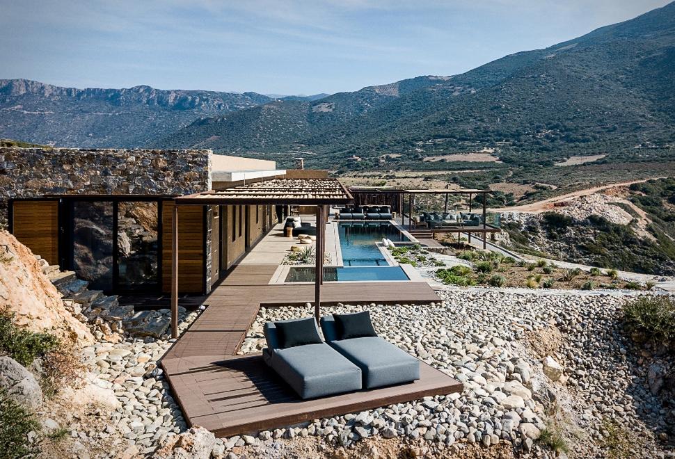 Crete House | Image