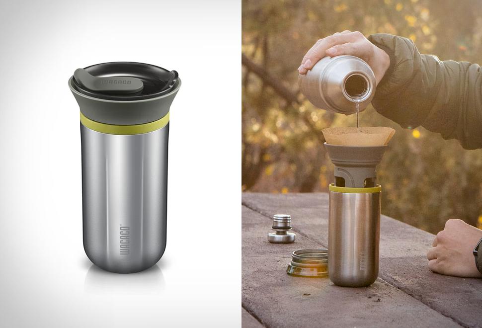 Cuppamoka Nomadic Coffee Maker | Image