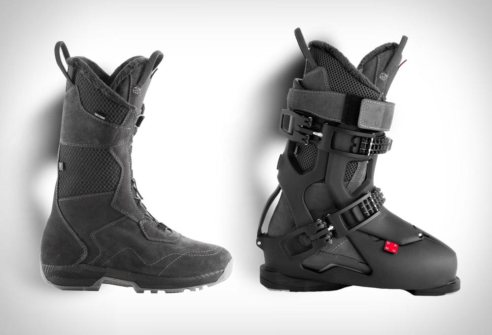 Dahu Ski Boot | Image